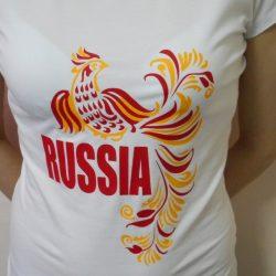 Футболки, печать на футболках,Старый Оскол